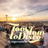 3 hrs tropical daytime-disco rooftop dj-mix by dj supermarkt (at klunkerkranich 2018)