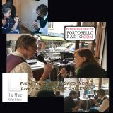 Portobello Radio Radio Show Ep 115, with Piers Thompson & Greg Weir: An MP, a Playwright & an Artist