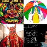 Movimientos show: Sounds & Colours special w/ Alessandra Leão, Tremor, Banda Conmocion, Tribu Baharú
