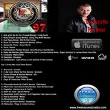 Podcast 97 Top 5 Guest Mix From PETER BROWN
