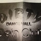 14.11.1998 Rainer Meskalin @ Dirty Dance Hall Zwickau