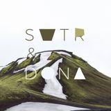 Techno podcast 1. SWTR&DONA