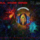 Cerebral Anomie Series #1