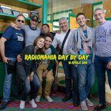 Radiomania del 18 Aprile 2016 Con Fabio Dragotta Massimo Torcivia Salvo Rizzuto I Cosmos aurora D'Am