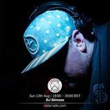 DJ Slimzee - 13th August 2017