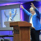 Evidencia de Caminar por Fe - Apóstol Robin Olivares