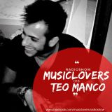 MusicLovers #016 - by Teo Manco