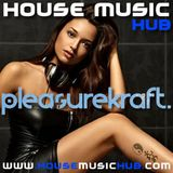 Pleasurekraft @ Kraftek Showcase, Kool Beach - 03 January 2014 - Live House Set - House Music Hub
