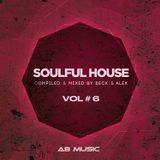 Alex & Beck - Soulful House #6