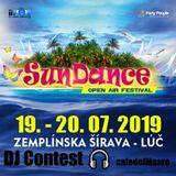 2019-04-26 / SunDance Festival / RELOADED 2