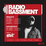 The Bassment w/ Navic 06.07.19 (Hour Two)