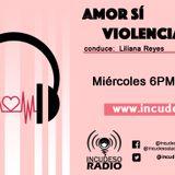 Amor SI violencia NO | 13 de Diciembre 2017