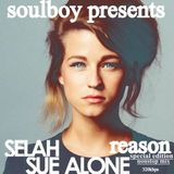 selah sue reason in the mix special edition