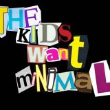 The Kids Want Minimal mixed by AMP