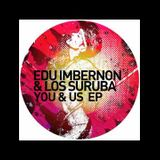 Edu Imbernon & Los Suruba - Torete (AlexKane mix)