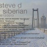 Steve D - Siberian (08/12/2013)