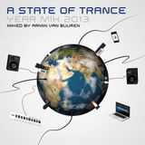 A State of Trance Yearmix 2013 Mixed by Armin Van Buuren (CD1)