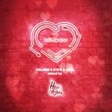 Let's Make Love Vol 5 (Best Rnb & Soul Mixed by Hype Myke)