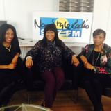 On the Couch with Sonia Parnell and Sherill Fuller a conversation about Women in Business