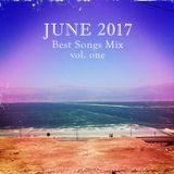 COLUMBUS BEST OF JUNE 2017 MIX - VOL. ONE