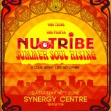 Summer Soul Rising (Sampler)