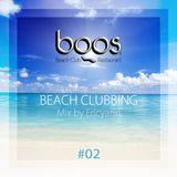 BOOS BEACH CLUBBING #02