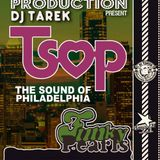 FUNKY PEARLS SPECIAL TSOP