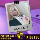 COSPLAYLOG SIDE NOTES 2: Kisetsu feat. Ciro Cibelli - 10.06.19