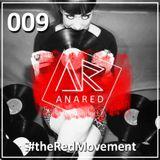 #theRedMovement 009 - HouZe