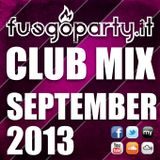 Fuego Party ::: CLUB MIX - September 2013