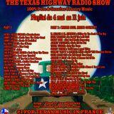 The Texas Highway Radio Show 2017 N°23