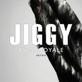 DJ Royale - Jiggy
