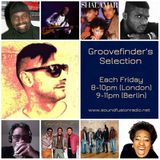 Groovefinder's Selection #15 - Hour 1