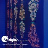 Live at Eighteenth Street Lounge Vol. 1