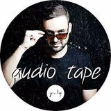 audio tape - zero day presents 100% authorial mix [12.15]