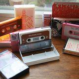 06.12.15 - cassettes, D. Dora, McCloud / Vandewolken, Poil Records (2), etc.