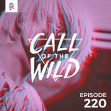 220 - Monstercat: Call of the Wild (Hosted by SachaVibes)