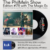 The PhilMeIn Show #178 with the Magic Es