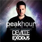 Peakhour Radio #097 - Exodus & Deville (March 9th 2017)