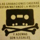 La RadioCasseta (Programa 8 Hijos de la Noche) 30 - 5 - 2014