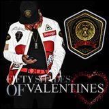 Dj Jahmar's 50 Shades Of Valentines Mix