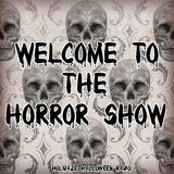 Queen Halloween's Welcome to the Horror Show Mix