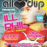 All Luv'd Up Promo Mix March 2013