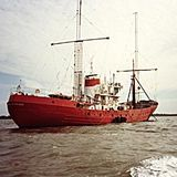 Radio Caroline at 50 - Voices from the Sea, part 2