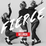 BELINNI BELINDA Live From KLIK KLAK