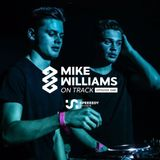 Mike Williams - Mike Williams On Track 048