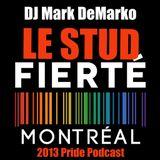 MONTREAL PRIDE 2013 FIERTE