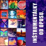 Slovak Instrumental Originals - The Finest Of OPUS Label Instrumental Recordings/ UFM Dj Ceil