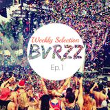 Contempo EDM - Weekly Selection [BVRZZ Guest Mix] Ep.1