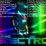 Electro 2013 Newest Mixtape December 28th 2012